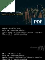 João & Judas