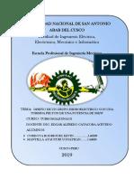 DISEÑO DE UNA TURBINA PELTON 4.1
