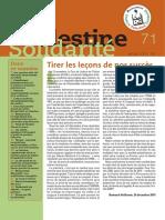 ASSOCIATION FRANCE-PALESTINE SOLIDARITE_palsol_71_web_Janvier 2020.pdf