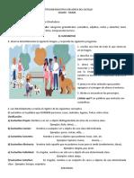 Área lenguaje grado cuarto segundo periodo (Autoguardado)