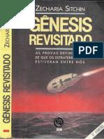 Gênesis Revisitado - Zecharia Sitchin.docx