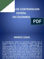 1. ETICA Y LEGISLACION CONTRACTUAL