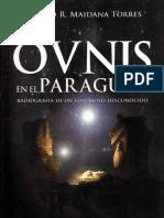 Maidana - OVNIs en el Paraguay