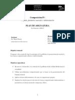 Planeacion_Composición_IV