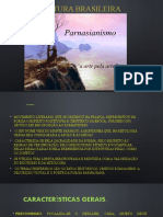 Parnasianismo Power