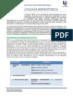 4.-Farmacología Nefrotóxica