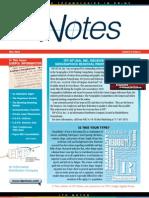 ITP Notes May10
