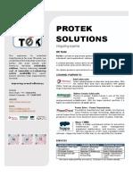 ProTek Profile 2