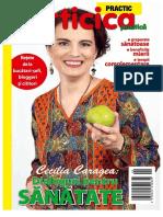 Retete - Carticica Practica - Aprilie 2018
