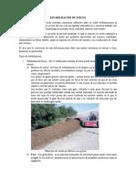 ESTABILIZACIÓN DE SUELOS carre 3