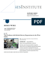 The Problem with British Slavery Reparations in the West Indies | Mises Wire.pdf