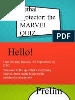 Marvel Quiz.pptx