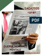 <SAGA2020> One