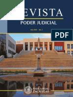Revista Poder Judicial