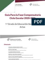 Guía_Secundaria_1__Artes