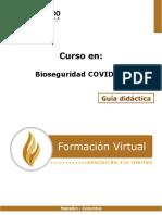 GUÍA 5 bioseguridad