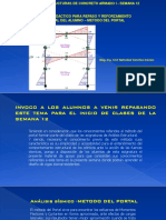 MATERIAL DE REPASO DEL METODO DEL PORTAL - SEMANA 12