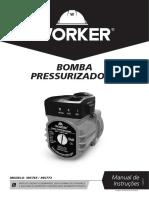 BombaPressurizadora