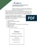 1 Instructivo para paper de inglés