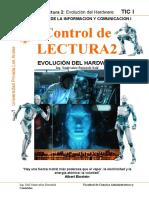 CONTROL DE LECTURA 2_TIC1_UPLA_2017 II  WENDY PIZARRO