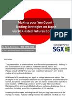 2017-WB-2784_SGX-MakingYourYenCount-TradingStrategiesonJapanviaSGXListedFuturesContracts