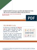 3. EL FLUJO DE CAJA Y EL ESTADO DE RESULTADOS