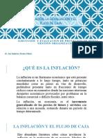 4. LA INFLACIÓN Y EL FLUJO DE CAJA. LA DEVALUACIÓN Y EL FLUJO E CAJA