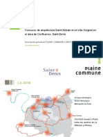 Saint-Denis Presentation (English) ESPAÑOL