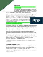 Máster Gestión de Contenidos Digitales Bibliografóa