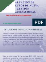 13. EVALUACIÓN DE IMPACTO AMBIENTAL