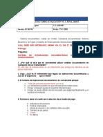 JHON RODRIGUEZ 24332397 EVALUACION CORRESPONDIENTE 3ER CORTE
