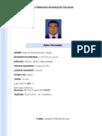 H.V Diego F Bohorquez 2020 JAMUNDÍ