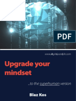 AgileLeanLife-eBookUpgradeYourMindset-2016