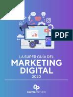 Marketing Digital Real