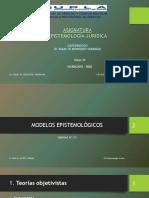 5. Modelo epistemológico