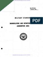 MIL-STD-444