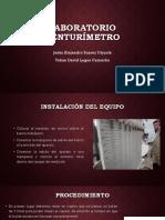 Laboratorio venturímetro.pdf