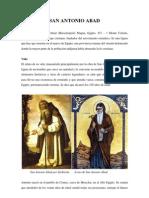 San Antonio Abad o San Antón