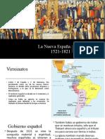 La Nueva España(1)
