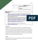 REPORTE - Acttividad 2. mercadotecnia