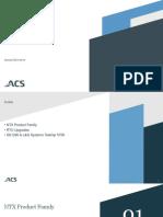 ACS NTX Family Line.pdf