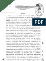 Convencion Colectiva FN 2010 - 2012 Pdf