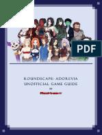 [Roundscape Adorevia] Unnoficial Game GuideB.pdf
