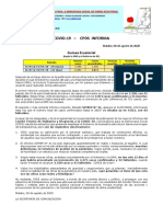 CPDS Informa 0808