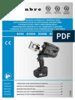 18v-cordless-hydraulic-crimping-tool-b500-operation%20and%20maintenance%20manual-02-gb