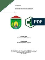 Case PKM