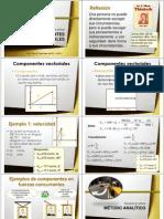 Componentes Vectoriales Color