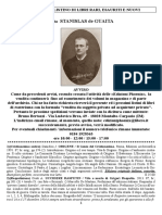 Catalogo STANISLAS de GUAITA