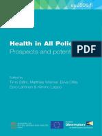 Sihto Ollila Koivusalo 2006 - HIAP challenges.pdf