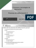 3.2-Procesos de deformacion_II